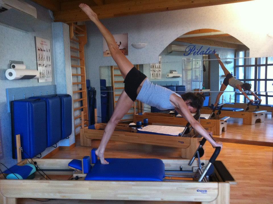 metodo pilates Vigevano